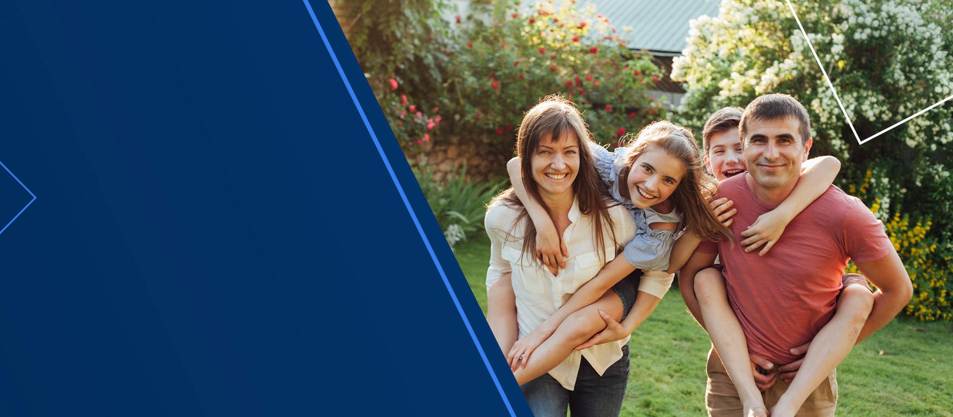 Protege<br>el futuro económico<br>de tu familia